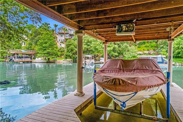 Photo of home for sale at 4500 WATERFORD PL, Austin TX