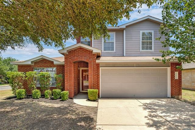 Photo of home for sale at 101 Loryn DR, Hutto TX