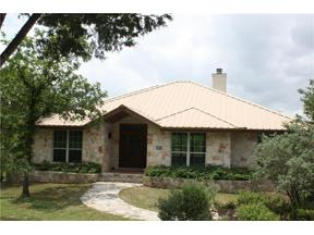 Property for sale at 18  Tremont Trce, Wimberley,  Texas 78676