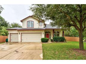 Property for sale at 10605  Beard Ave, Austin,  Texas 78748