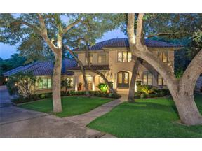 Property for sale at 3013  Meandering River Ct, Austin,  Texas 78746