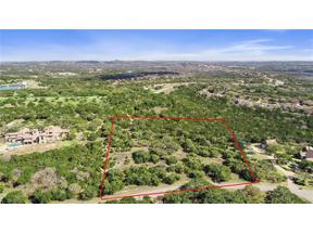 Property for sale at 2419  Dominion Hl, Austin,  Texas 78733