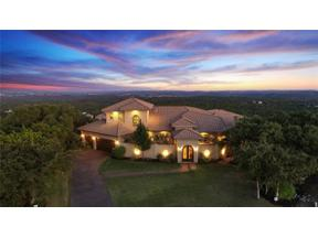 Property for sale at 111  Piazza Vetta Dr, Lakeway,  Texas 78734
