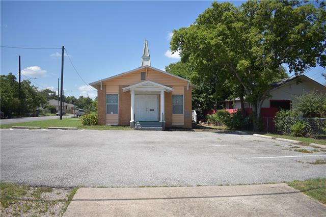 Photo of home for sale at 4711 Delores AVE, Austin TX