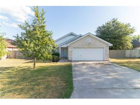 Property for sale at 109  Hague St, Hutto,  Texas 78634