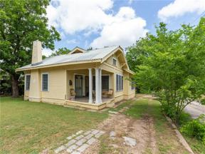 Property for sale at 804 W 28 1/2 St, Austin,  Texas 78705