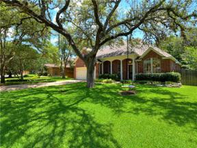 Property for sale at 11005  Marden Ln, Austin,  Texas 78739