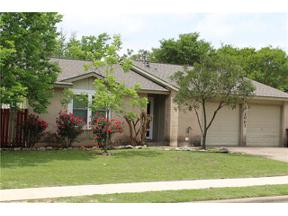 Property for sale at 2001  Denfield Dr, Round Rock,  Texas 78664