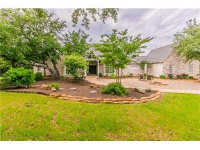 Property for sale at 18900  White Rim Trl, Jonestown,  Texas 78645