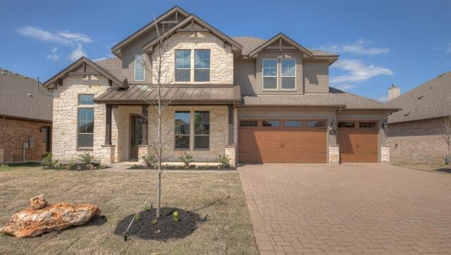 Photo of home for sale at 1940 GIBRALTAR, San Marcos TX