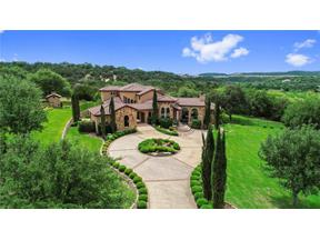 Property for sale at 19417  Sean Avery Path, Spicewood,  Texas 78669