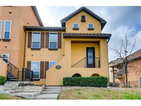Property for sale at 11913  Terraza Cir  #41, Austin,  Texas 78726