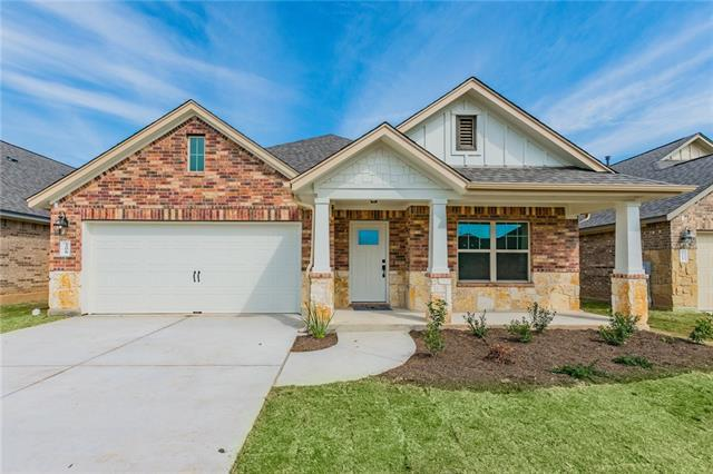 Photo of home for sale at 208 Wooden Lodge DR, Manchaca TX