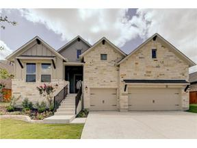 Property for sale at 141  LAKE SPRING Cir, Georgetown,  Texas 78633