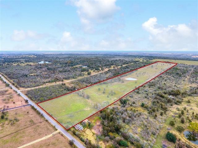 Photo of home for sale at 2578 Westwood RD, Lockhart TX