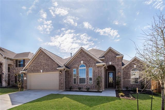 Photo of home for sale at 12509 Morelia Way, Austin TX