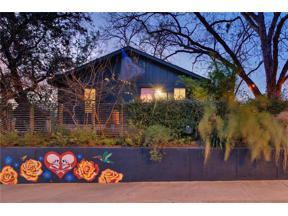 Property for sale at 42 Robert T Martinez Jr Street, Austin,  Texas 7