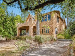 Property for sale at 1701  Alta Vista Ave, Austin,  Texas 78704