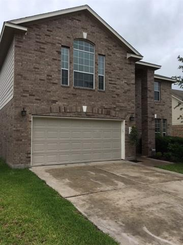 Photo of home for sale at 20632 Farm Pond LN, Pflugerville TX