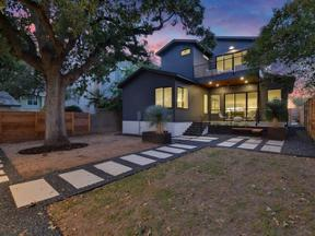 Property for sale at 703  Theresa Ave, Austin,  Texas 78703