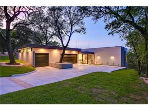Property for sale at 706  Loma Linda Dr, West Lake Hills,  Texas 78746