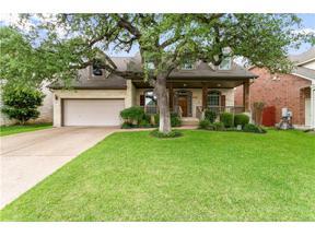 Property for sale at 2703  Culver Cliff Ln, Cedar Park,  Texas 78613