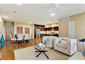 Property for sale at 1600  Barton Springs Rd  #1301, Austin,  Texas 78704