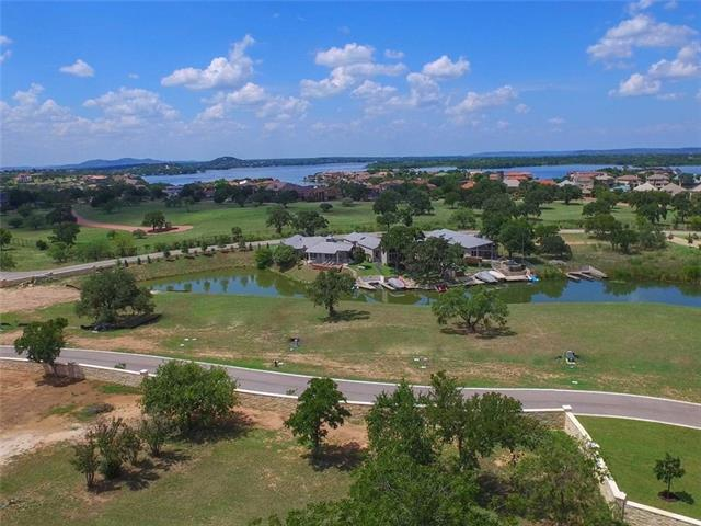 Photo of home for sale at 6 Ensenada Lane, Horseshoe Bay TX