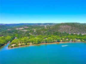 Property for sale at 7400  Coldwater Canyon Rd, Austin,  Texas 78730