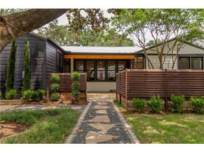 Property for sale at 1106  Claire Ave, Austin,  Texas 78703