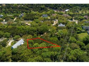 Property for sale at 1508  Medio Calle, Austin,  Texas 78733