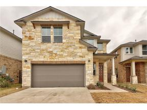 Property for sale at 900  Old Mill Rd  #35, Cedar Park,  Texas 78613