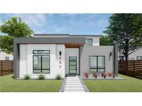 Property for sale at 807 W Mary St, Austin,  Texas 78704