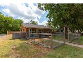Property for sale at 4803  Caswell Ave  #1, Austin,  Texas 78751