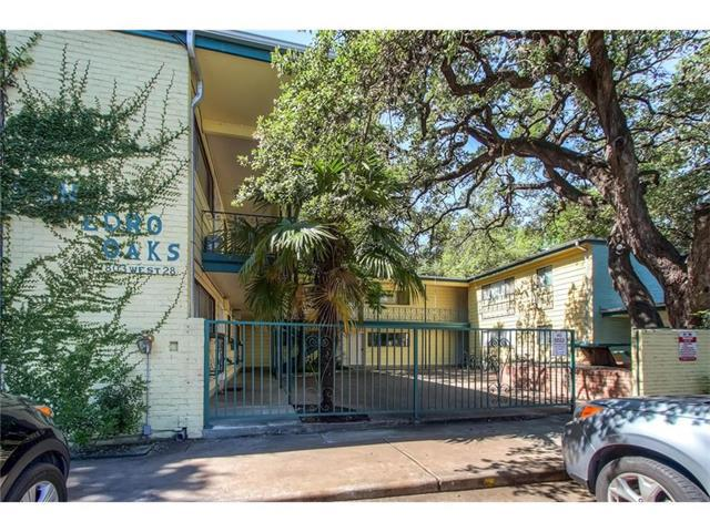 Photo of home for sale at 803 28th ST W, Austin TX