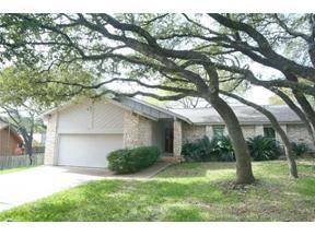 Property for sale at 6607  THREE OAKS Cir, Austin,  Texas 78759