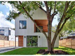 Property for sale at 2501  Wilson St, Austin,  Texas 78704