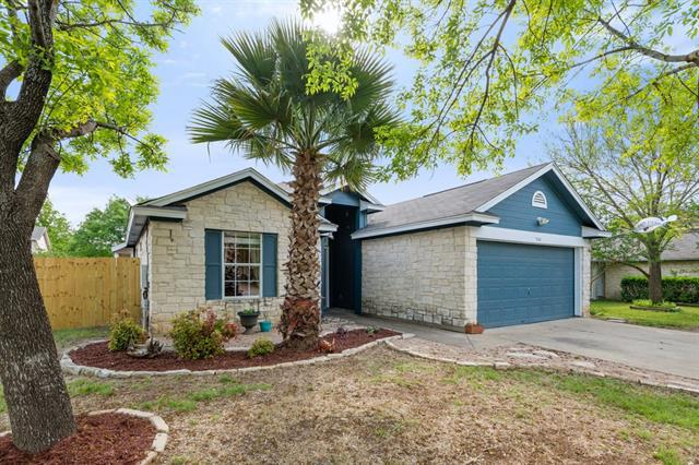 Photo of home for sale at 504 Deercreek LN, Leander TX