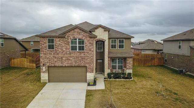 Photo of home for sale at 2051 Trumans HL, New Braunfels TX