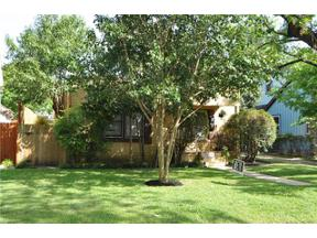 Property for sale at 4611  Rosedale Ave, Austin,  Texas 78756