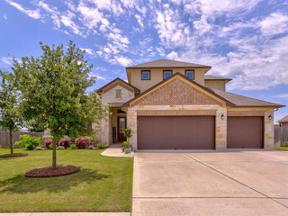 Property for sale at 3329  Eagle Ridge Ln, Pflugerville,  Texas 78660