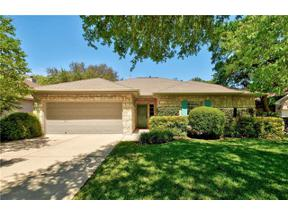 Property for sale at 5112  Crystal Water Dr, Austin,  Texas 78735