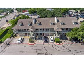 Property for sale at 901 S Mays St  #2, Round Rock,  Texas 78664