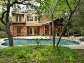 Property for sale at 10012  Wildflower Ln, Austin,  Texas 78733