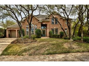Property for sale at 2019  Vervain Ct, Austin,  Texas 78733