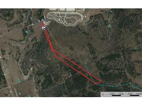 Property for sale at 850 County Rd 240 Road, Florence,  Texas 76527