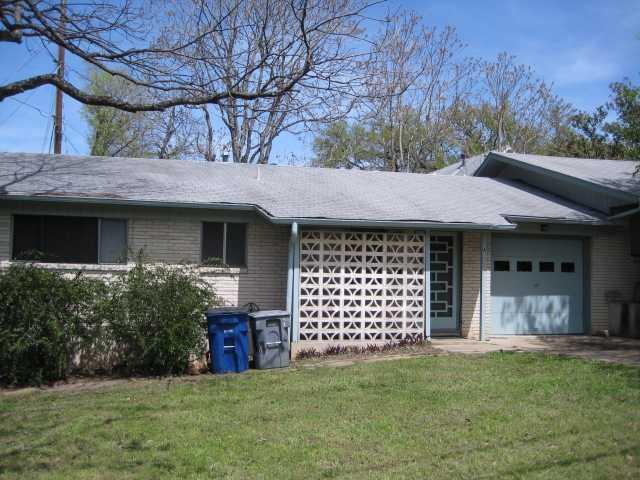 Photo of home for sale at 2308 Alta Vista AVE, Austin TX