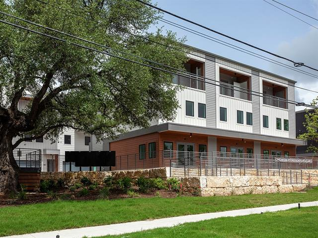 Photo of home for sale at 5924 Congress AVE S, Austin TX