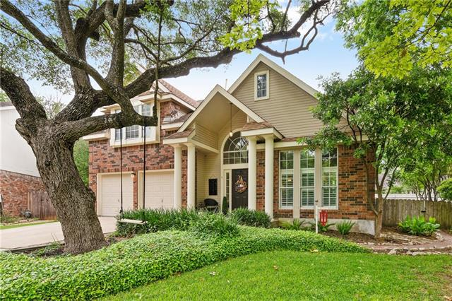 Photo of home for sale at 11556 Gun Fight LN, Austin TX