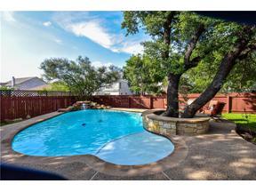 Property for sale at 1200  Stillwell Rdg, Cedar Park,  Texas 78613